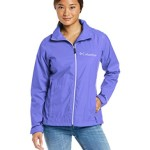 Columbia Women's Switchback II Jacket, Purple Lotus, Medium