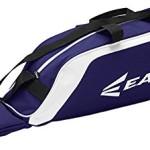 Easton E100T Tote Bat Bag, Purple, 35 x 7 x 8.5-Inch