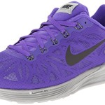 Nike Lunar Glide Flash Women's Running Shoes 9 B – Medium