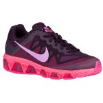 Womens Nike Air Max Tailwind 7 Running Shoes Noble Purple/Pink Pow 683635-505 Size 9.5