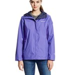Columbia Women's Arcadia II Jacket, Purple Lotus/Skyward, Medium