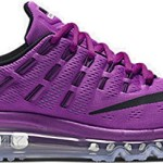 Nike WMNS Air Max 2016 Women Running Run Sneakers New Hyper Violet