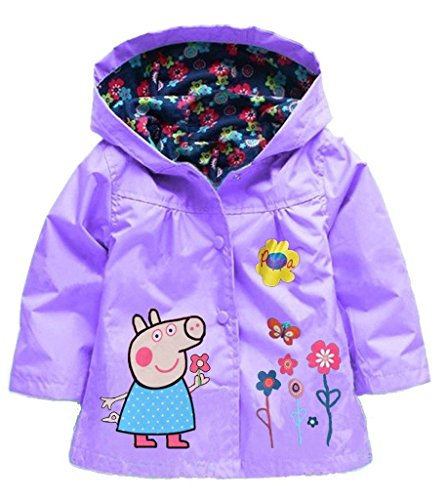 Peppa Pig Raincoat And Boots Best Picture Of Boot