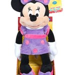 Disney Classic Minnie in Purple Medium Plush