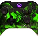 Joker 5000+ Modded Xbox One Controller for Black Ops 3 and All Games