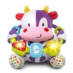 VTech Baby Lil' Critters Moosical Beads – Purple – Online Exclusive