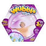 Wubble Bubble Ball Purple – No Pump
