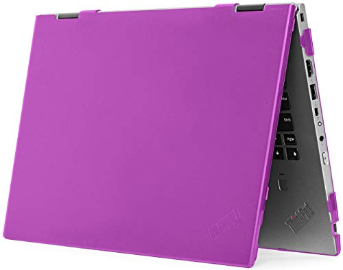 4a4ad8d114f7 mCover Hard Shell Case for 14″ Lenovo ThinkPad X1 Yoga (3rd Gen ...